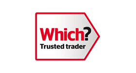 We are a Which? trusted trader