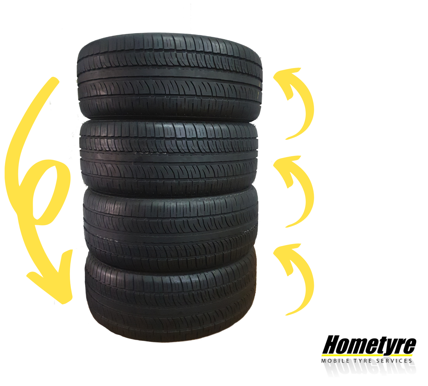 Snow Tyres in stock North East Tyre