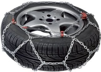 Snow chains_1