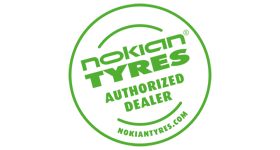 We are a Nokian Authorised Dealer