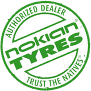 Nokian Tyres Authorised Dealer